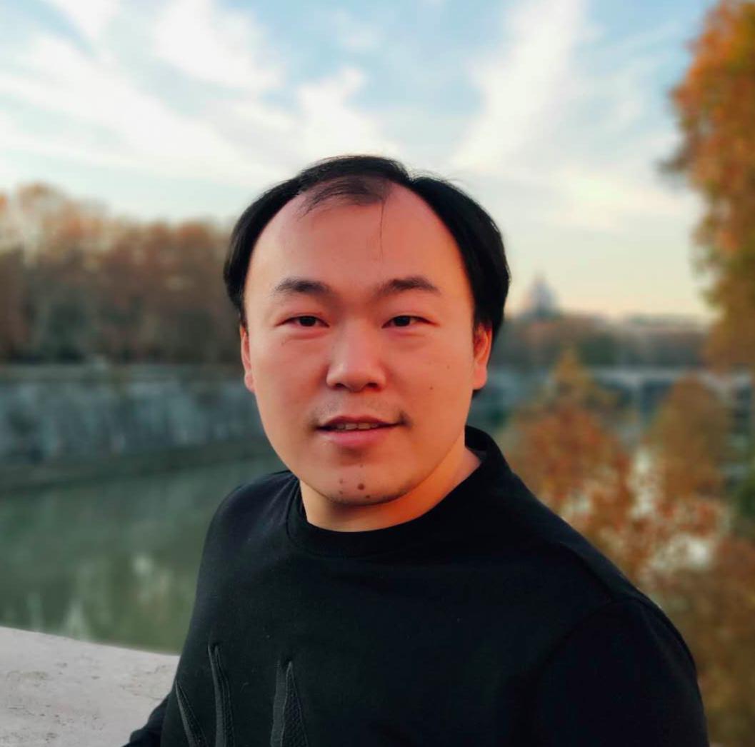 Chengxu Zhou